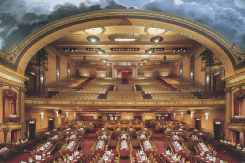 Le Capitole Theater